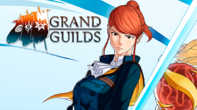 Baixar Grand Guilds para Windows