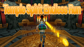 Baixar Temple Spirit Endless Run para Android