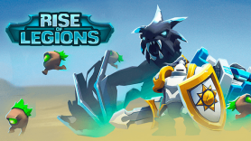 Baixar Rise of Legions para Windows