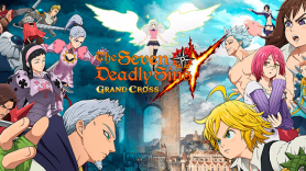 Baixar The Seven Deadly Sins: Grand Cross para Android