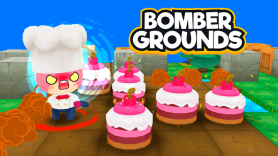 Baixar Bombergrounds: Battle Royale para Mac