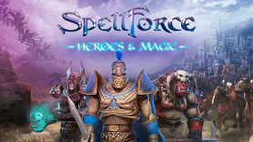 Baixar SpellForce: Heroes & Magic para Android