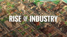 Baixar Rise of Industry para SteamOS+Linux