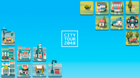 Baixar City Tour 2048: New Age para Android