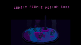Baixar Lonely People Potion Shop para Mac