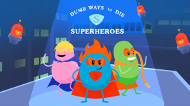 Baixar Dumb Ways to Die: Superheroes para Android