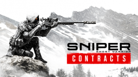 Baixar Sniper Ghost Warrior Contracts para Windows
