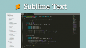 Baixar Sublime Text para Windows