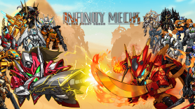 Baixar Infinity Mechs para Android