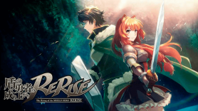 Baixar The Rising of the Shield Hero: Rerise para Android