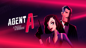 Baixar Agent A: A puzzle in disguise para Windows