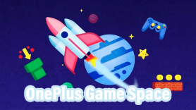 Baixar OnePlus Game Space para Android