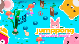 Baixar Jumppong: The Cutest Jumper para Android