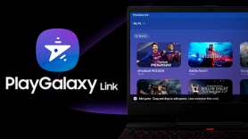 Baixar PlayGalaxy Link para Windows