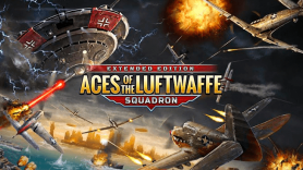 Baixar Aces of the Luftwaffe - Squadron: Extended Edition para Android
