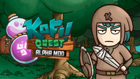 Baixar Kofi Quest: Alpha MOD para Windows