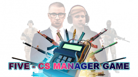 Baixar FIVE - CS Manager Game para Android