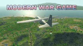 Baixar Modern War Game: New State & Battle Royale para Android