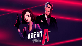 Baixar Agent A: A puzzle in disguise para Mac