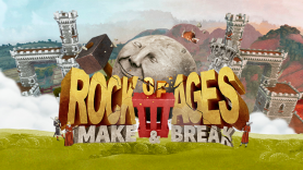 Baixar Rock of Ages 3: Make & Break para Windows