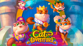 Baixar Cat Adventure: Magic Kingdom para Android