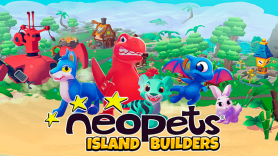 Baixar Neopets: Island Builders para Android