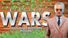 Baixar Bidding Wars - Pawn Shop Auctions Tycoon para Android