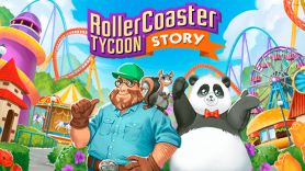 Baixar RollerCoaster Tycoon Story para Android