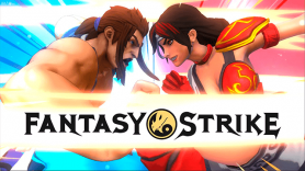 Baixar Fantasy Strike para Windows