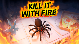 Baixar Kill It With Fire para Android