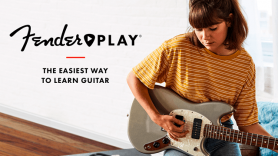 Baixar Fender Play - Guitar Lessons