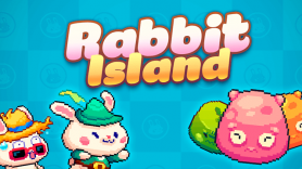 Baixar Rabbit Island - Brick Crusher Blast para Android