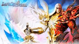 Baixar Land of Angel: Chaos Origin para Android