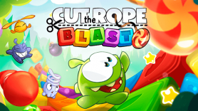 Baixar Cut the Rope: BLAST para Android