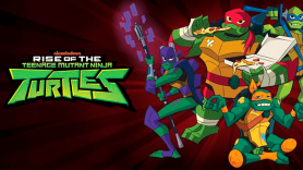 Baixar Rise of the TMNT: Power Up! para Android