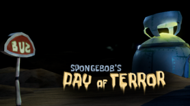 Baixar Spongebob's Day of Terror