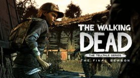 Baixar The Walking Dead: The Final Season para Windows
