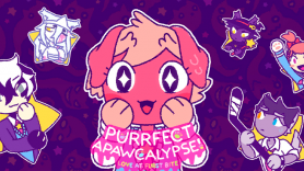 Baixar Purrfect Apawcalypse: Love at Furst Bite para Windows