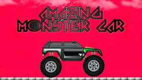 Baixar Amazing Monster Car para Android