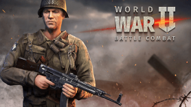 Baixar World War 2 – Battle Combat para Android