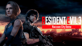 Baixar Resident Evil 3: Raccoon City para Windows