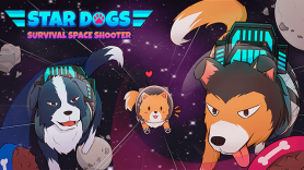 Baixar StarDogs - Space Idle RPG para Android