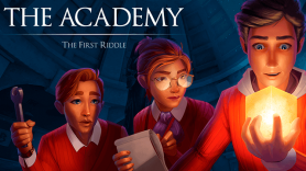 Baixar The Academy: The First Riddle para Android