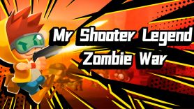 Baixar Mr Shooter Legend-Zombie War para Android
