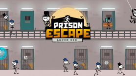 Baixar Prison Escape: Stickman Adventure para Android