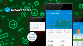 Baixar Network Speed - Monitoring para Android
