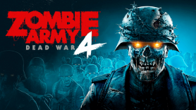 Baixar Zombie Army 4: Dead War para Windows