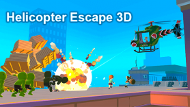 Baixar Helicopter Escape 3D para Android