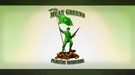 Baixar The Mean Greens - Plastic Warfare para Mac