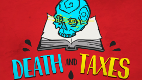 Baixar Death and Taxes para Mac